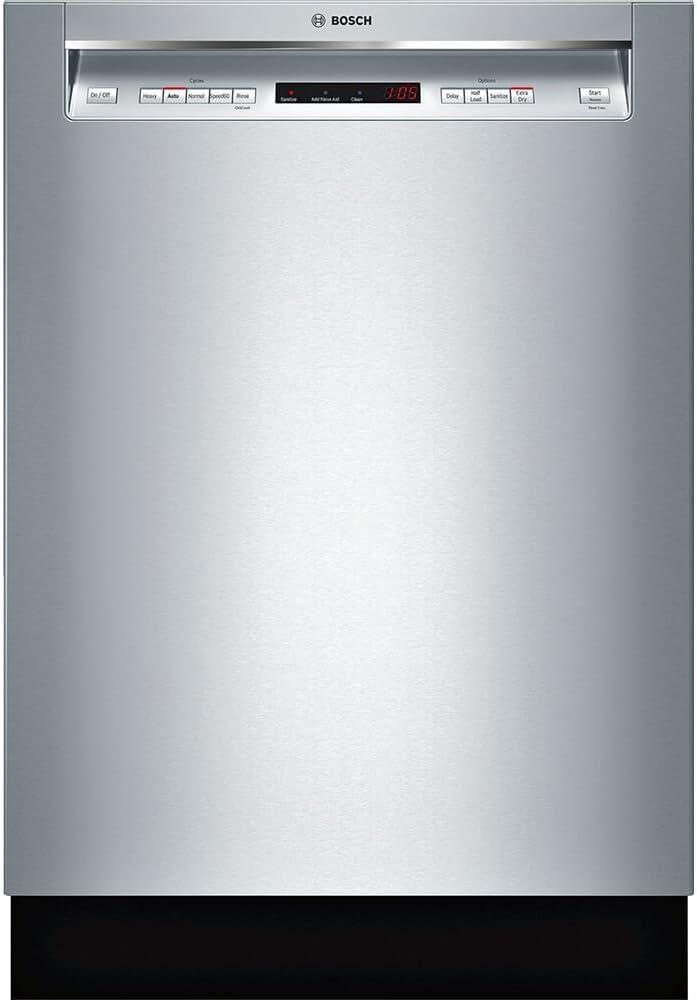 Bosch SHEM63W55N 24