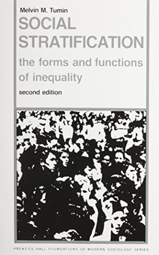 Social Stratification: The Forms and Functions of Inequality (2nd Edition)