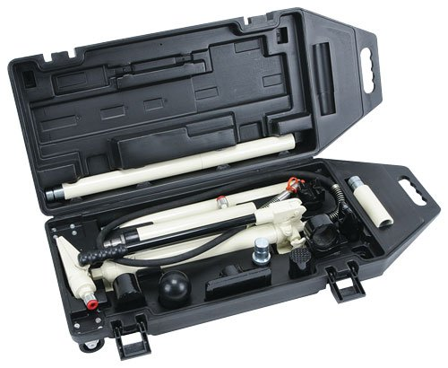 Ton Collision Repair Kit - 8