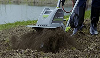 Earthwise Tc70001 11-inch 8.5-amp Corded Electric Tillercultivator 7