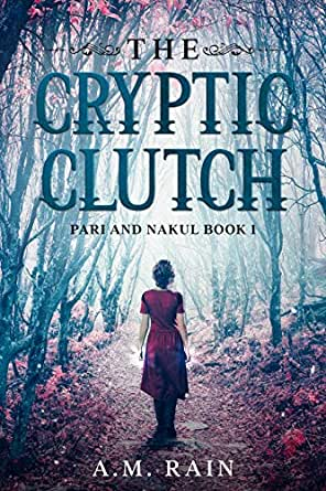 The Cryptic Clutch: Pari and Nakul Book 1 (English Edition) eBook: Dixit, Varsha: Amazon.es: Tienda Kindle