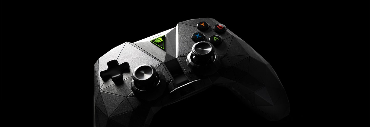 NVIDIA SHIELD Controller - Android by NVIDIA (Image #2)