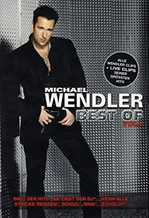 Amazon Com Michael Wendler Best Of Vol 1 Michael Wendler Movies Tv