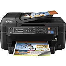 Epson C11CD77201 WORKFORCE AIO 2650 PRINTER