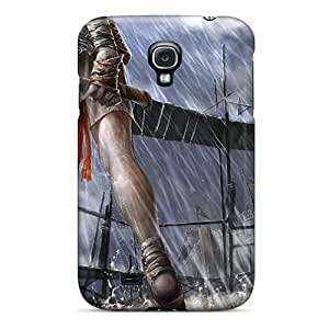 Special LightTower Skin Case Cover For Galaxy S4, Popular Kal Online Art Phone Case