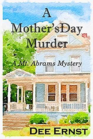 book cover of A Mother\'s Day Murder