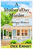 Free eBook - A Mother s Day Murder