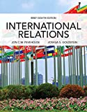 img - for Revel for International Relations, Brief Edition -- Access Card (8th Edition) book / textbook / text book
