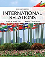 Revel for International Relations, Brief Edition -- Access Card (8th Edition)