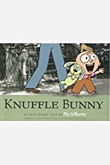Knuffle Bunny Paperback