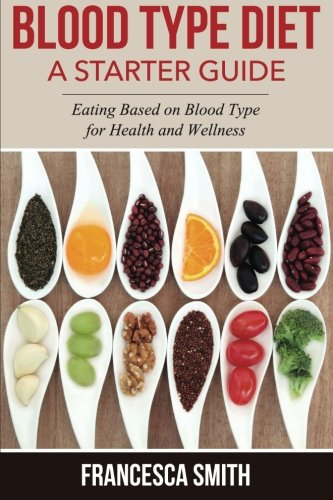 diet based on blood type - 6
