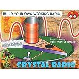 Elenco  Crystal Radio Kit