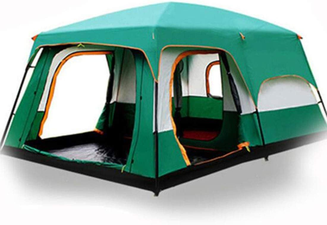 Camping tent Two story outdoor 2 living