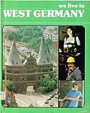 We Live in West Germany, Christa Stadtler, 0531037983