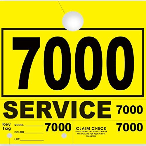 service department - 4