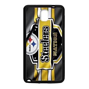 ZXCV pittsburgh steelers logo Phone Case for Samsung Galaxy Note3