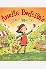Amelia Bedelia's First Apple Pie Kindle Edition