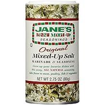 Jane's Krazy Mixed-Up Original Salt Blend - 2.75 oz