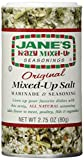 Jane's Krazy Mixed-Up Original Salt Blend - 2.75 oz