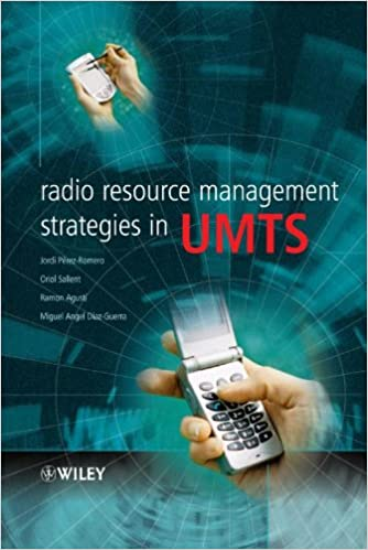 Umts books free download | it book hub.
