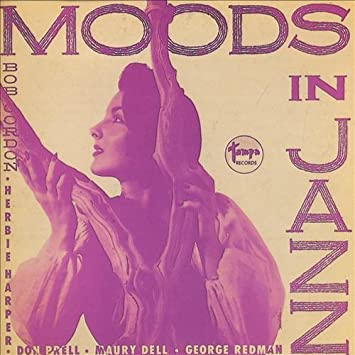 Moods In Jazz/Reflections In Jazz 2 on 1