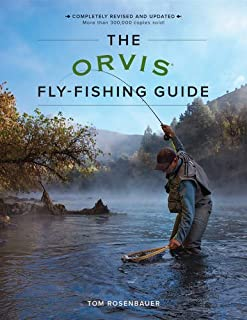 Book Cover: The Orvis Fly-Fishing Guide, Revised