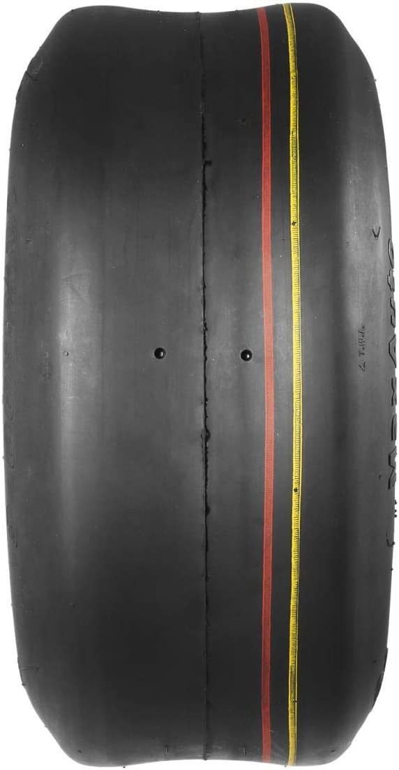 MaxAuto Turf Tires 13X5.00-6 13//5-6 13-5-6 4PR Tubeless for Garden Tractor Lawn mower Set of 4