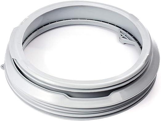 Genuine Puerta junta de goma de repuesto para AEG Lav serie ...