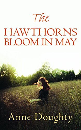 book cover of The Hawthorns Bloom in May