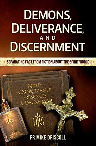 Demons deliverance discernment separating fact from fiction about demons deliverance discernment separating fact from fiction about the spirit world by fandeluxe Gallery