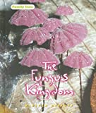 The Fungus Kingdom, Rebecca Stefoff, 0761426965