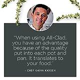 All-Clad Essentials Nonstick Hard Anodized