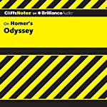 Odyssey: CliffsNotes | Stanley P. Baldwin M.A.