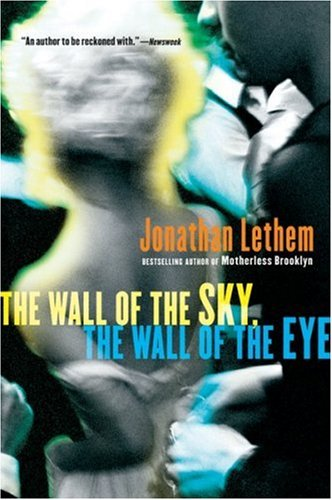 Download The Wall of the Sky, the Wall of the Eye PDF