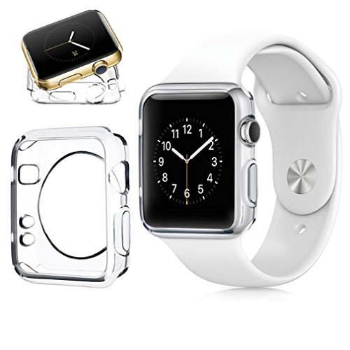 Apple watch Sfmn Clear iwatch product image