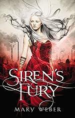 Siren's Fury (The Storm Siren Trilogy Book 2)