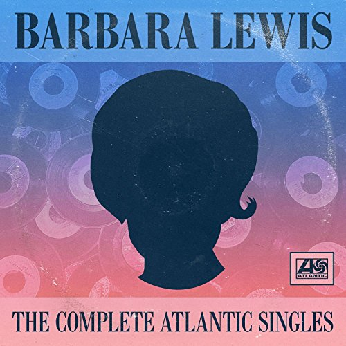 Barbara Lewis Snap Your Fingers Puppy Love