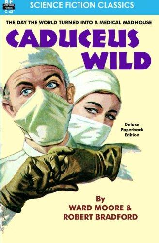 Download Caduceus Wild pdf epub