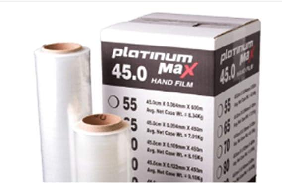 Packitsafe 1 x Rolls of 14 Inch Layflat Tubing Heavy Duty Strong Rolls 500 Gauge