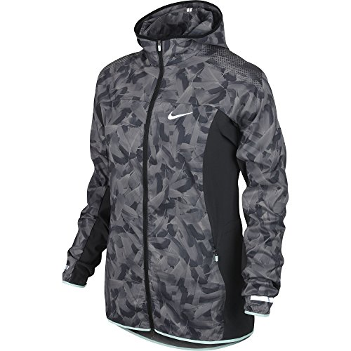 Nike Womens Trail Jacket - 3
