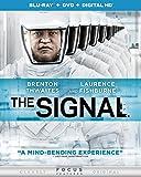 The Signal (Blu-ray + DVD + DIGITAL HD)