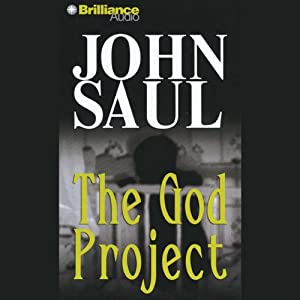 The God Project Audiobook