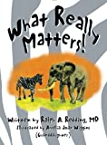 What Really Matters!, A Redding, Ralph, 1618562541
