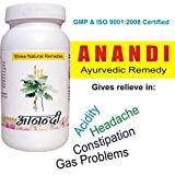100% Natural Anandi Laxative prevents and relieves constipation No Side Effect. SNR Product