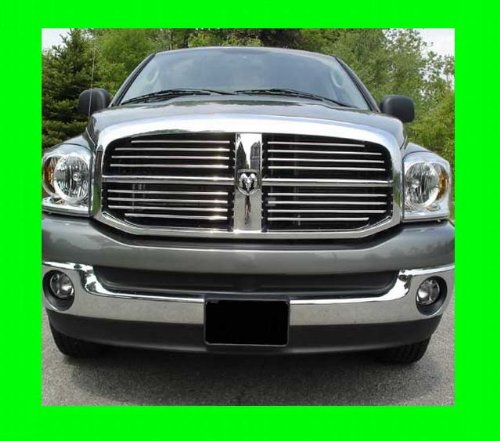 312 Motoring fits 2003-2008 INFINITI G35 CHROME GRILLE GRILL KIT 2004 2005 2006 2007 03 04 05 06 07 08