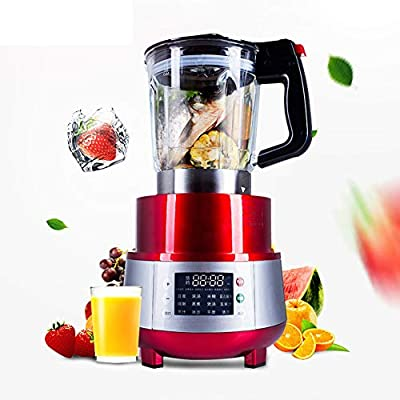 Amazon.com: Máquina batidora de frutas Lovehouse, batidora ...