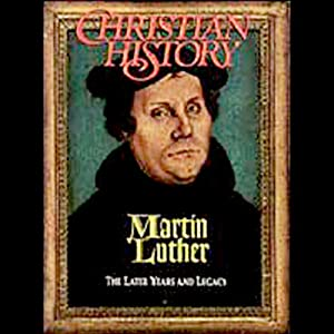 Christian History Issue #34 Audiobook