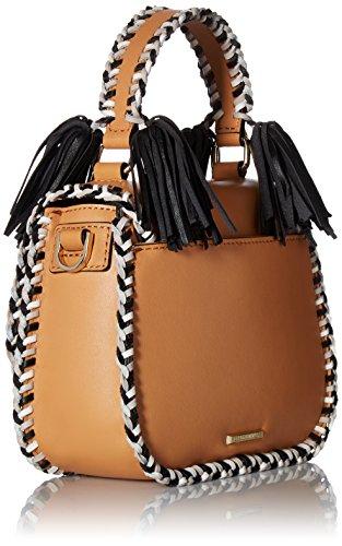 multi 868 Minkoff medium uni chase Rebecca primavera Taglia bag estate saddle sand hsp7ical14 a7e wR8dYqd