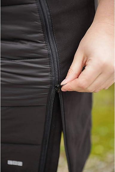 Linea Primero Caren Damen Fitnesshose Sporthose Gro/ße Gr/ö/ßen