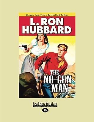 book cover of The No-Gun Man
